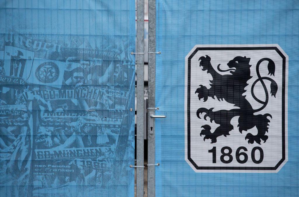 Möglicherweise könnte der TSV 1860 München bald schon einen neuen Investor haben. Foto: dpa