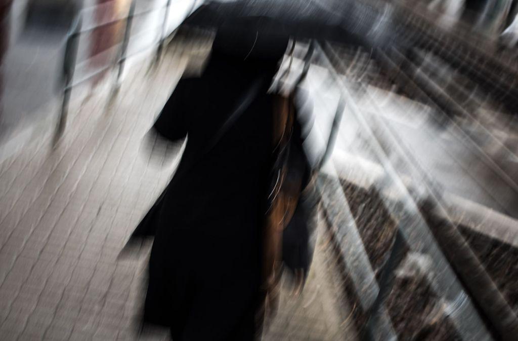 Neben starkem Wind muss sich der Südwesten auf Regenschauer und Gewitter einstellen. Foto: Lichtgut/Max Kovalenko