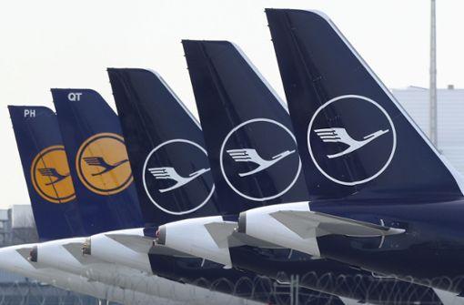 Rettungspaket für deutsche Fluggesellschaft wackelt