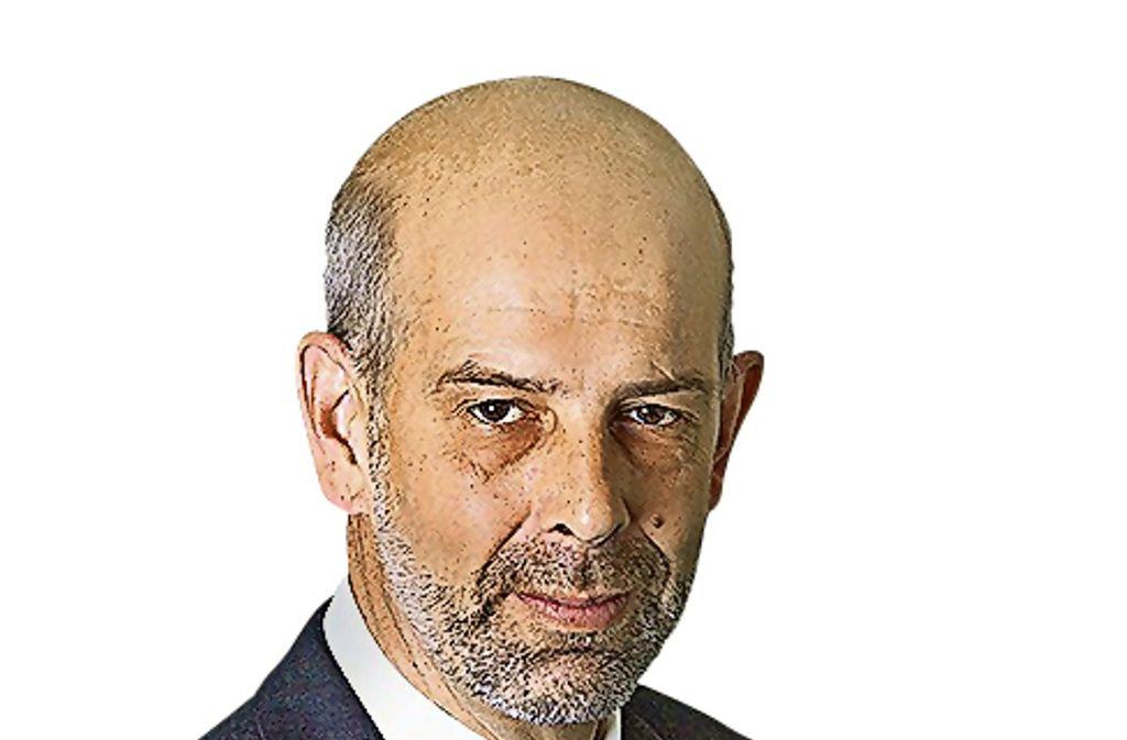 Jürgen Ziegner ist seit 1992 Geschäftsführer des Zentralverbandes des Tankstellengewerbes (ZTG). Foto: privat