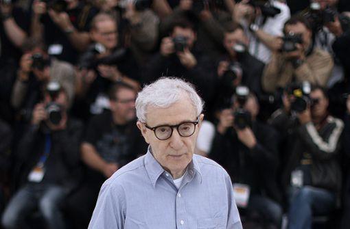 Woody Allen reicht Millionenklage gegen Amazon ein