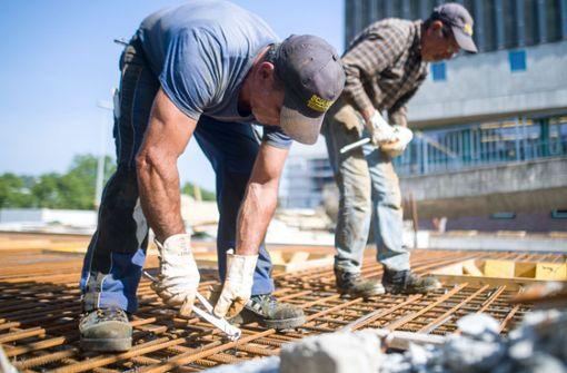 IG Bau fordert mehr Wohnraum