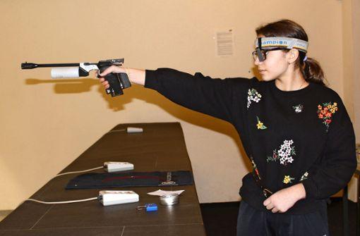 Zwölfjährige wird prompt  Schützenkönigin