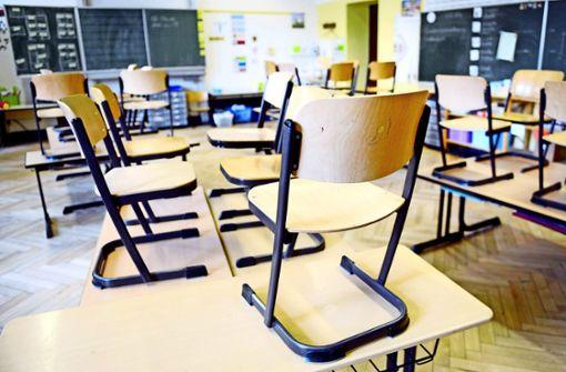 Schulen melden mehr Unterrichtsausfälle