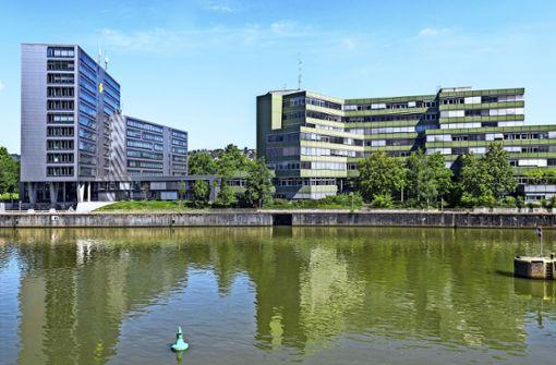 Rückenwind für die Neubaupläne am Neckar