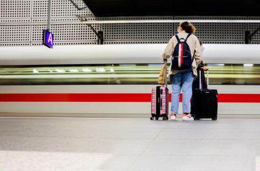 Aldi bietet Bahntickets für 49,90 Euro – mit Tücken