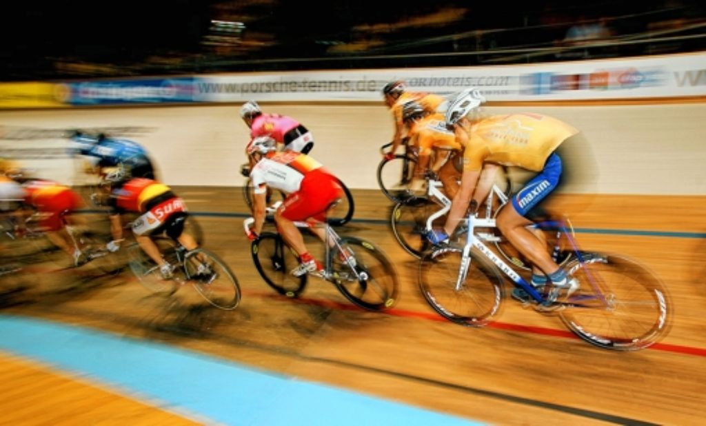 Diesmal geht es ums Doping beim Bahnradfahren. Foto: Ralf Poller