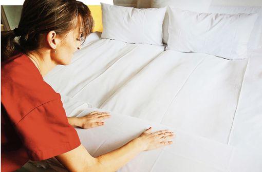 Auch Stuttgart wird Bettensteuer einführen