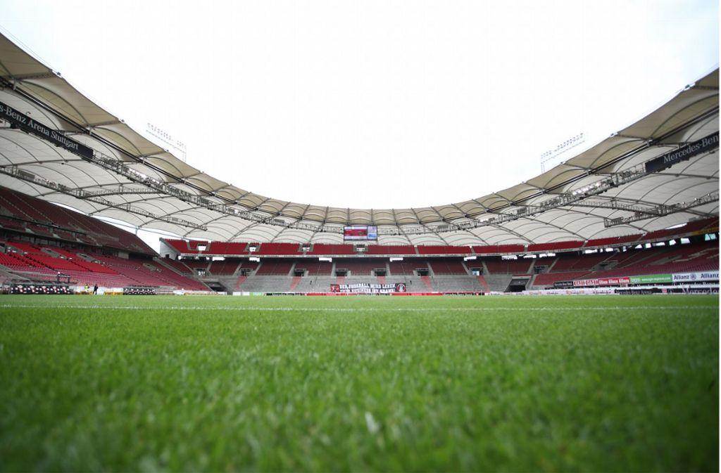 Die Clubs der 1. und 2. Bundesliga haben mit herben finanziellen Verlusten zu kämpfen. (Symbolbild) Foto: dpa/Tom Weller