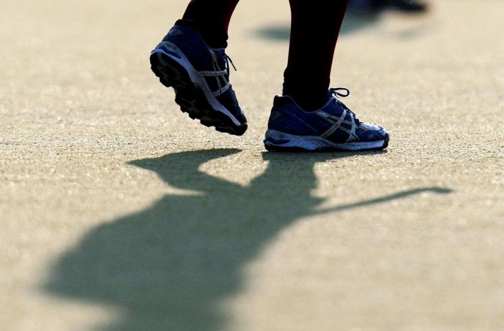 Die Nachfrage für Outdoor-Fitness-Anlagen in Stuttgart ist hoch. Foto: Pressefoto Baumann