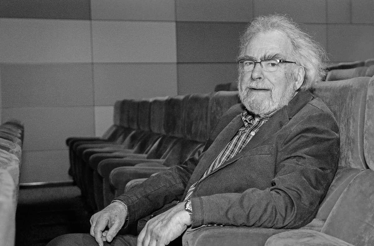 Fleischmann zählte zu den wichtigsten Vertretern des Neuen Deutschen Films. Foto: dpa/Bernd Kammerer