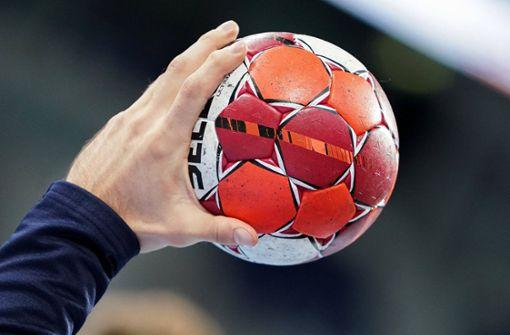 Handballer halten Spielbetrieb aufrecht