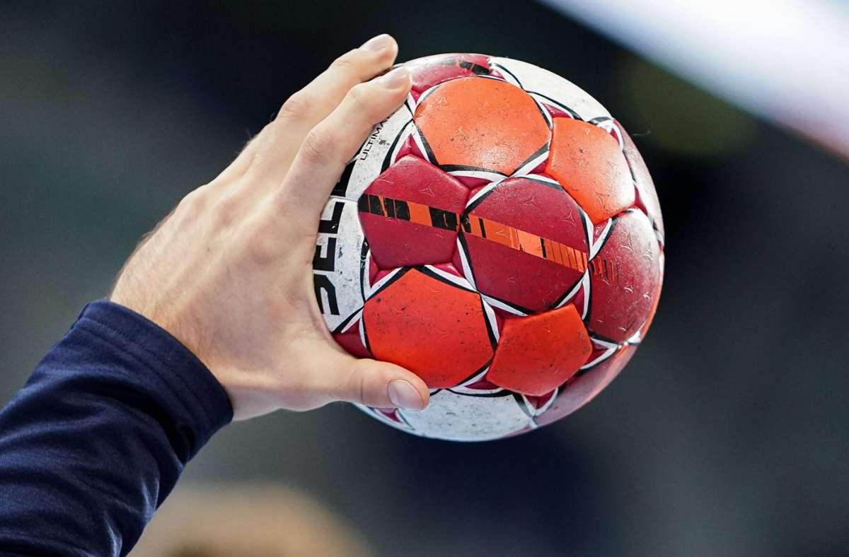 In Württemberg soll weiter Handball gespielt werden. Foto: imago/Oliver Zimmermann