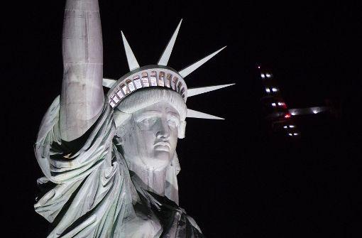 US-Außenministerium verschärft Überprüfungen bei Visa-Vergabe