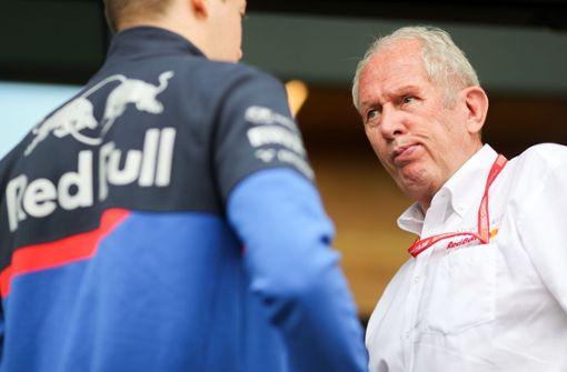 "Red-Bull-Funktionär schlug ""Corona-Camp"" für Fahrer vor"
