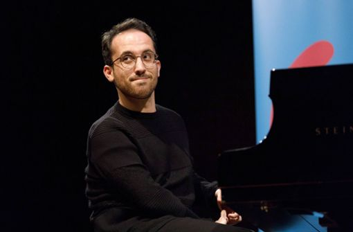 Pianist Igor Levit mit Beethoven-Sonaten vorn