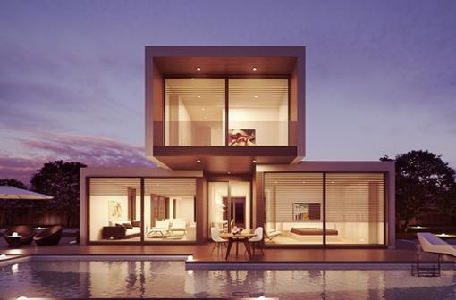Smart Home zieht im Zuhause ein: Komfort und Sicherheit sind die Hauptgründe.
