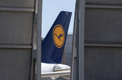 Verhält sich die Lufthansa unanständig?