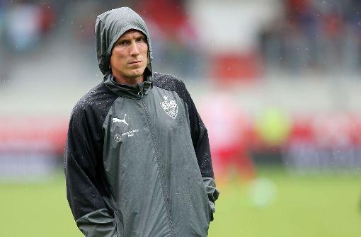 Der VfB kassiert 2:1-Niederlage gegen Heidenheim