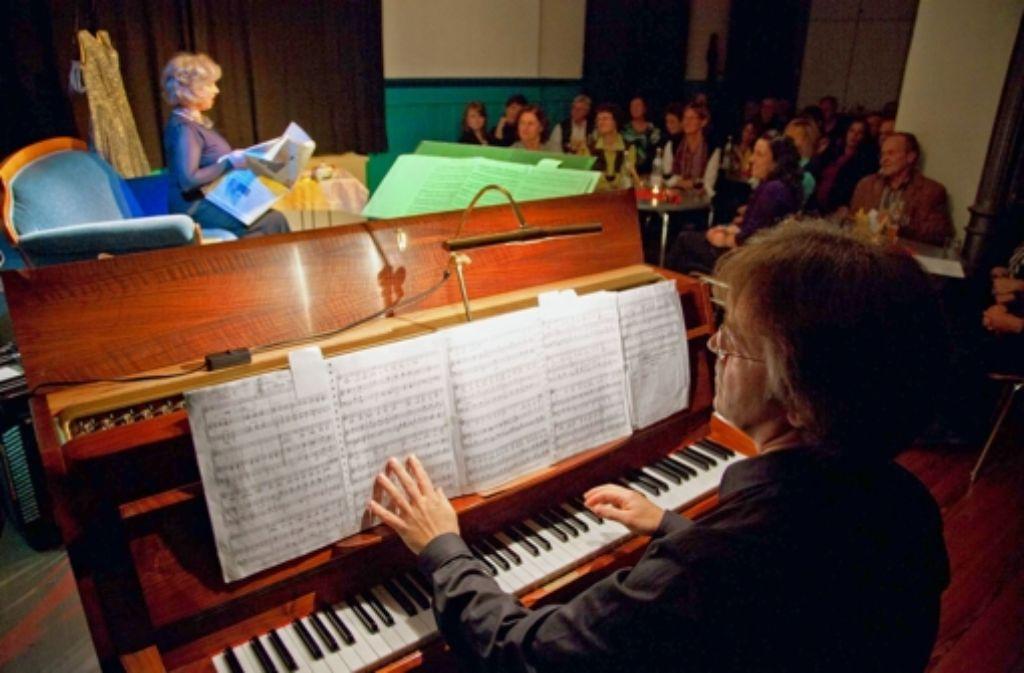 Als die Stadt 1988 dem Kulturhausverein den Kulturtreff überließ, ging für die Vereinsmitglieder ein Traum in Erfüllung. Foto: Rüdiger Schestag