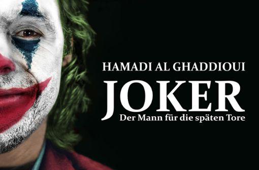 Hamadi Al Ghaddioui – auf den VfB-Joker ist Verlass