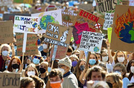 Auch die Kirchen kämpfen fürs Klima