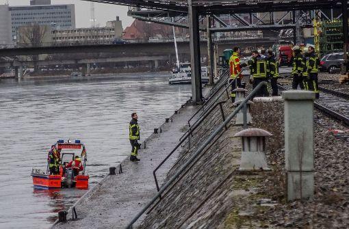 Ölverschmutzungen im Stuttgarter Hafenbecken entdeckt