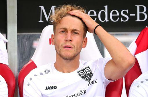 Talent des VfB Stuttgart wechselt zum 1. FC Schweinfurt