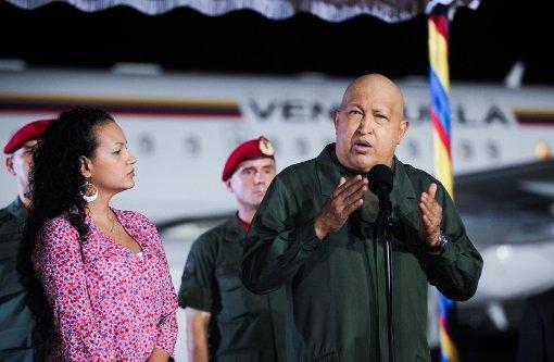 Venezuela – Land ohne Hoffnung
