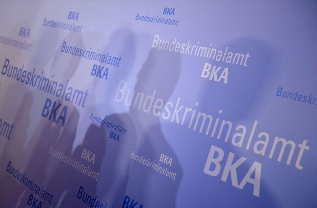 Ermittler des Bundeskriminalamts Nachwuchssorgen – die Deutschkenntnisse der Bewerber sind verbesserungswürdig. Foto: dpa