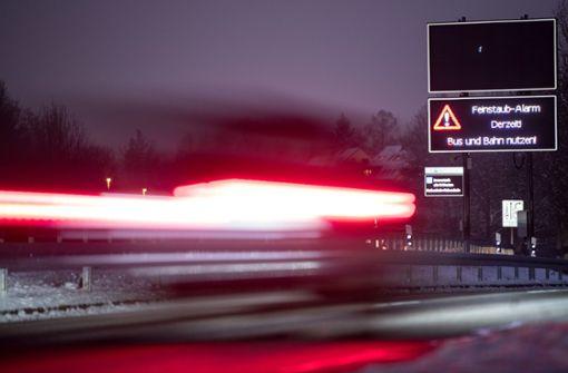 ADAC kritisiert Schreiben an Diesel-Besitzer
