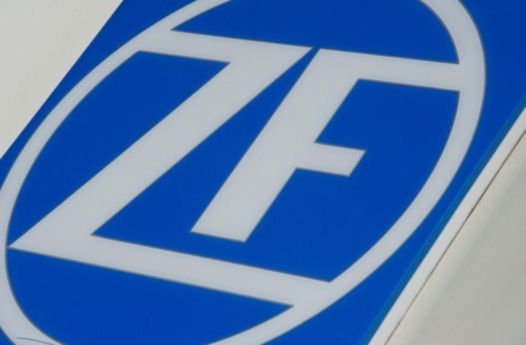 Die Friedrichshafener ZF setzt sich große Ziele auf dem Weltmarkt. Foto: dpa