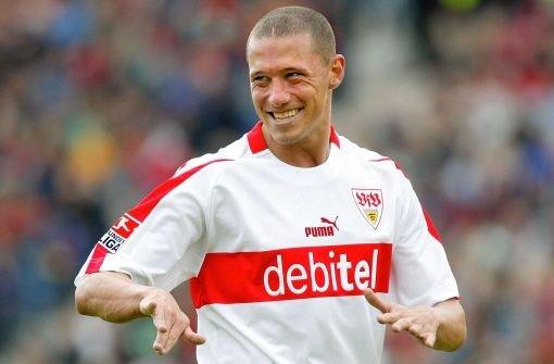Sean Dundee heuert in Karlsruhe an