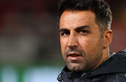VfL Bochum beurlaubt Trainer Atalan