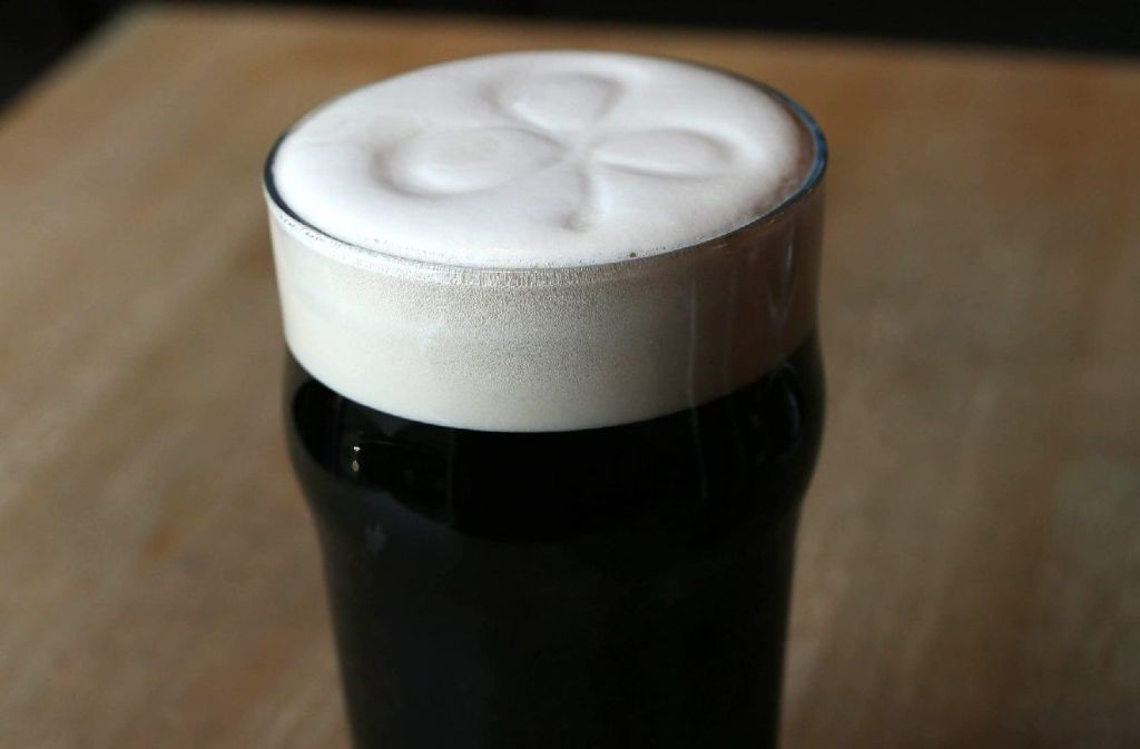 Eine Frage, die zumindest den Iren umtreibt. Wie sieht das perfekte Glas für ein Guinness aus. Foto: Zweygarth