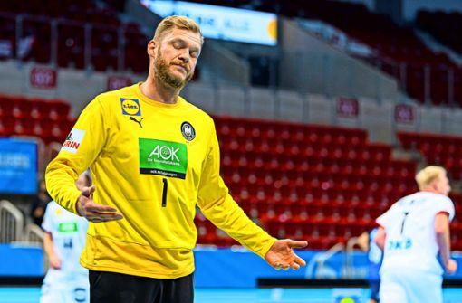 Bittere Folgen einer Handball-Länderspielreise