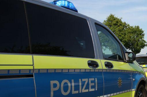 17-Jähriger verursacht bekifft mehrere Unfälle