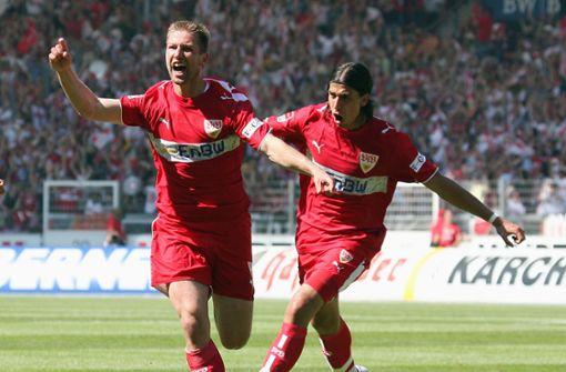 So denkt der Meisterheld des VfB Stuttgart über seine Rückkehr