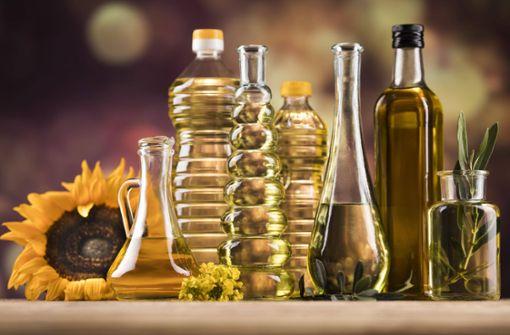 Diese fünf Öle fallen durch