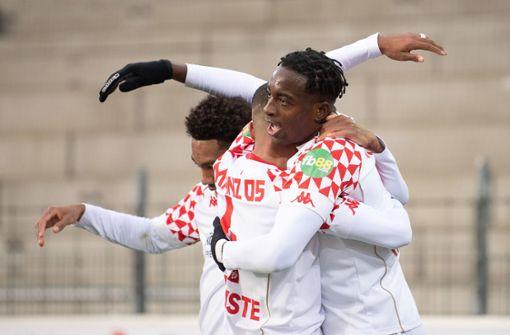 Hattrick von Mateta – Streich-Team zum siebten Mal in Folge sieglos