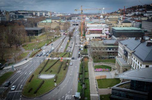 Einzelprojekte bedeuten Tod der Stadtplanung
