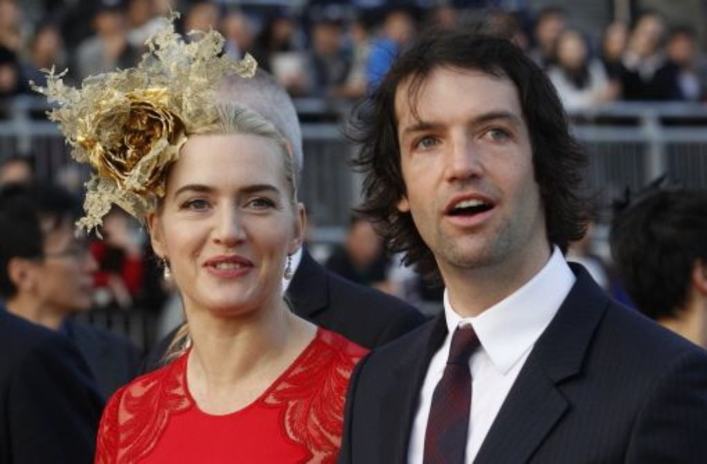 Diese Vermählung hatte wohl kein Boulevard-Journalist auf dem Zettel: Kate Winslet und Ned RocknRoll, der Neffe des MilliardärsRichard Branson, schlugen den Paparazzi ein Schnippchen und heirateten im Dezember heimlich. Das bestätigte jetzt eine Sprecherin der Schauspielerin. Foto: AP