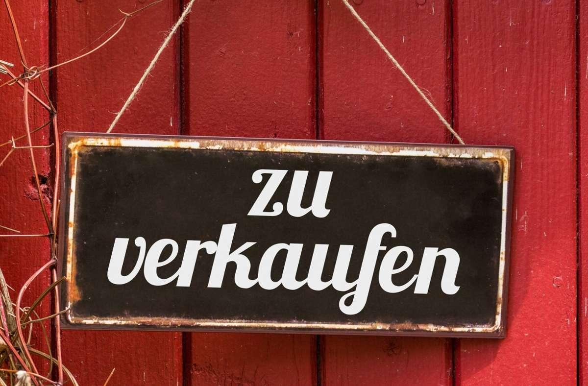 Bisher hat sich kein Käufer gefunden (Symbolbild). Foto: imago images/Shotshop/Zerbor