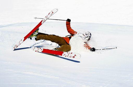 Wie sich Wintersportler richtig versichern