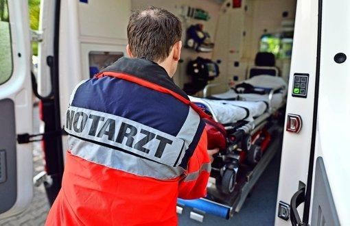 Vaihingen wird Notarzt-Standort