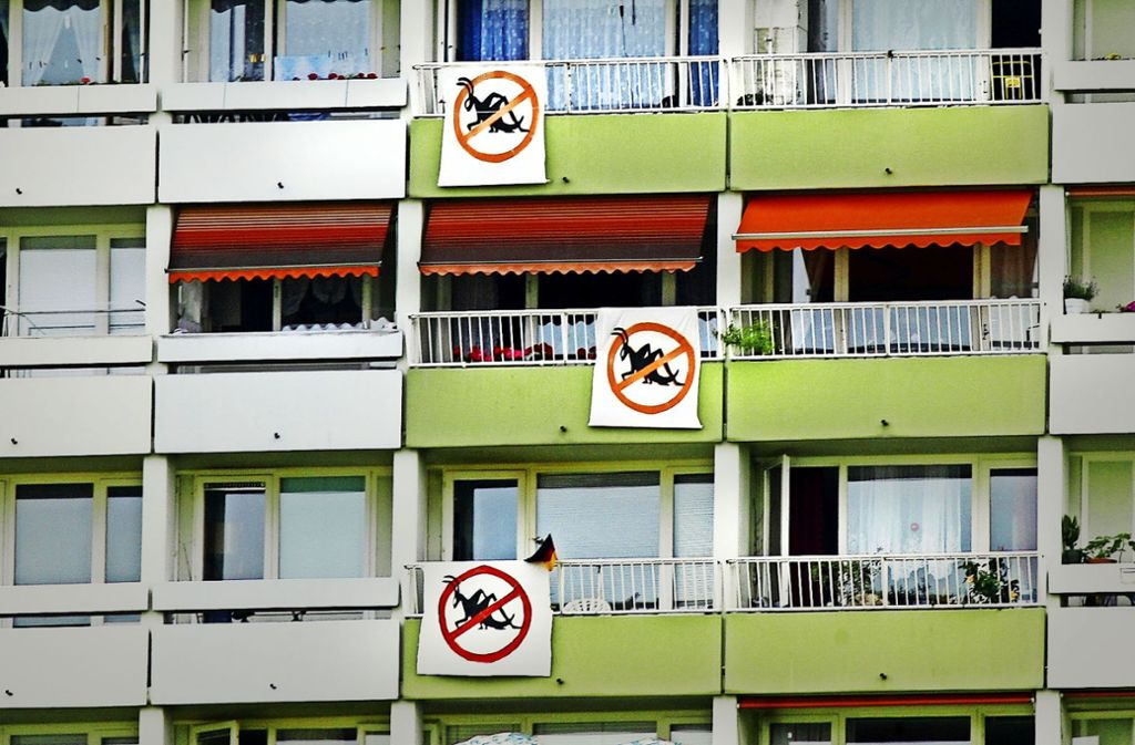 Neben den Rentenversicherungen verkauften auch Bund, Länder und Kommunen ihre Wohnungen Foto: AP