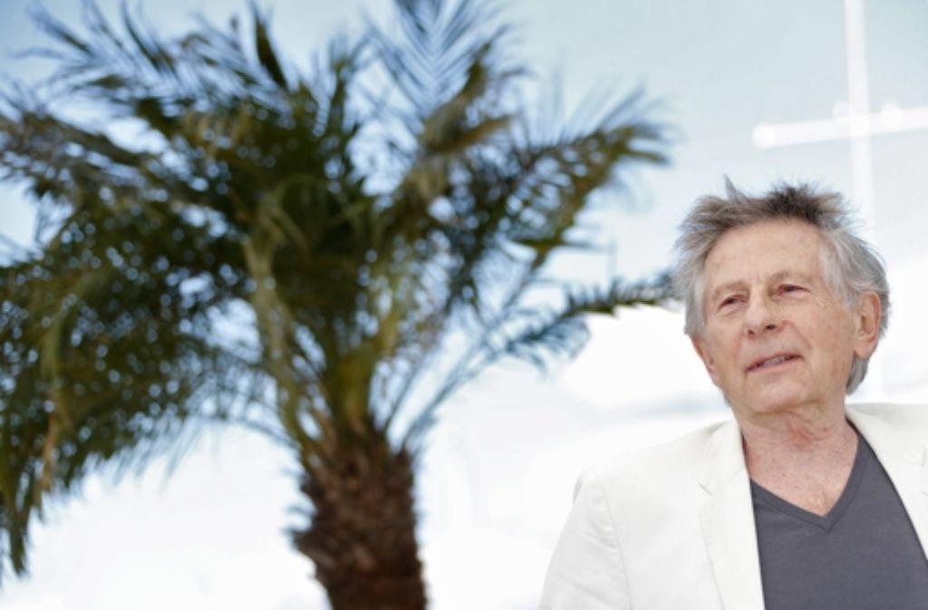 Geburtstag: Roman Polanski wird 80 Jahre alt. Foto: EPA