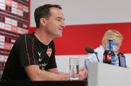 Liveblog zur Relegation: Ascacibar im Kader, Didavi wackelt