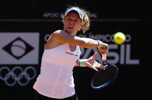 Deutsche Tennis-Damen dürfen zur Fed-Cup-Endrunde