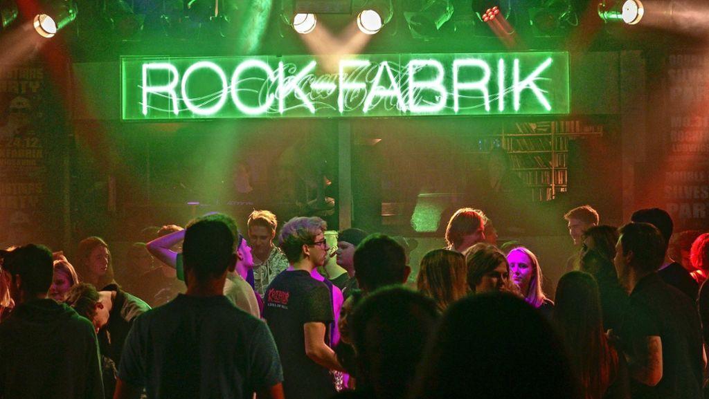 Zieht die Rockfabrik nach Bietigheim?